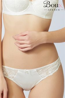 Boux Avenue Bridal Thong