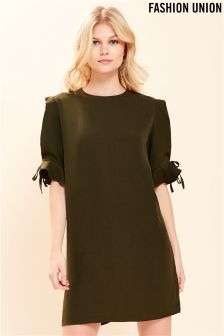 Fashion Union Petite Shift Dress