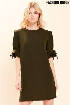 Fashion Union Petite Shift Dress