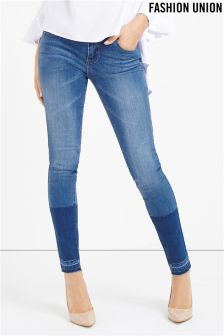 Fashion Union Skinny Jeans