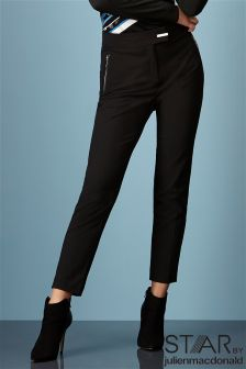 Star By Julien Macdonald Bar Trim Trousers
