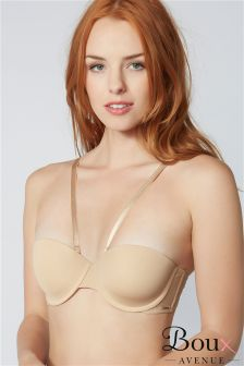 Boux Avenue Moulded Strapless Bra