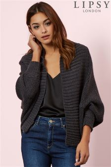 Lipsy Knitted Shrug