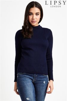 Lipsy Turtle Neck Jumper