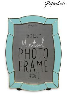 Paperchase Pavia Photo Frame 4x6