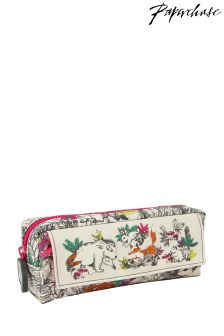 Paperchase Woodland Tails Multi Pencil Case