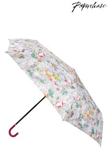 Paperchase Woodland Tails Umbrella