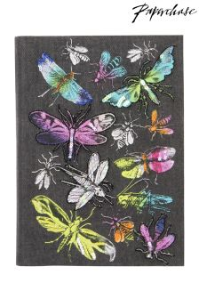 Paperchase Print Notebook