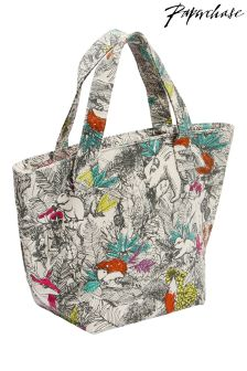 Paperchase Woodland Tails Lunch Bag