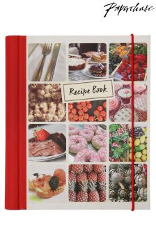 Paperchase Instagram Recipe File