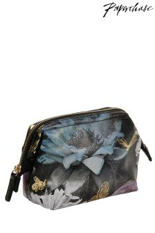 Paperchase Gothic Garden Cosmetic Case