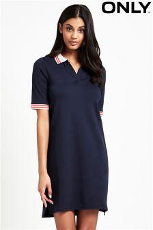 Only Polo Mini Dress