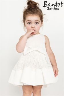 Bardot Junior Bow Dress