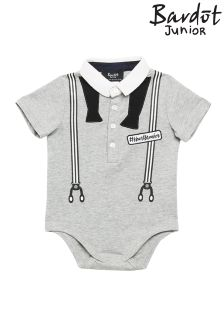 Bardot Junior Short Sleeve Baby Grow