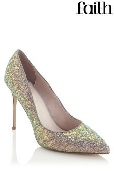Faith Glitter Courts