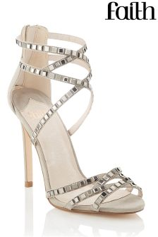 Faith Strappy Sandals