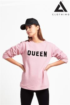 Adolescent Queen Sweatshirt