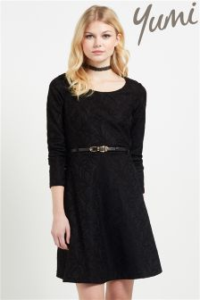 Yumi Lace Dress