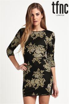 tfnc Sequin Bodycon Dress