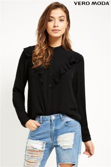 Vero Moda Collared Shirt