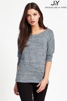 JDY Super Soft Lightweight Jersey Jumper