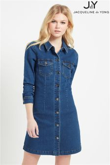 JDY Denim Dress