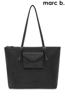Marc B Shopper Handbag