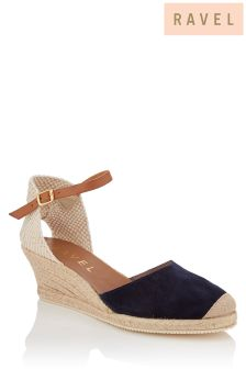Ravel Wedge Espadrille