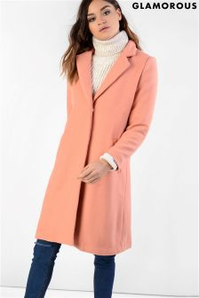 Glamorous Tailored Coat