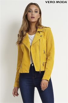 Vero Moda Suede Jacket