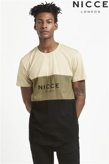 NICCE Triple Panel T-Shirt