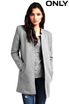 Only High Neck Coat