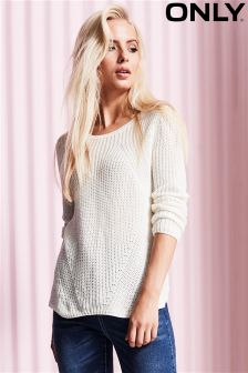 Only Pullover Knitted Jumper