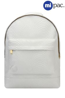 Mi-Pac Patent Python Backpack