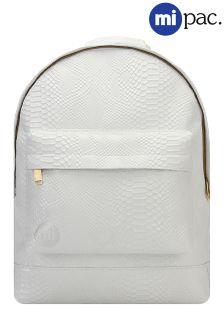 Mi-Pac Patent Python Backpack