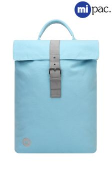 Mi-Pac Cotton Canvas Backpack