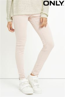 "Only Skinny Ankle Jeans ""32"