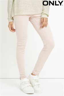 "Only Skinny Ankle Jeans ""34"
