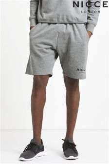 NICCE Logo Jogging Shorts