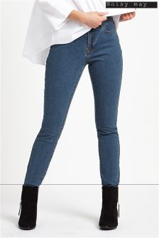 Noisy May Slim Jeans