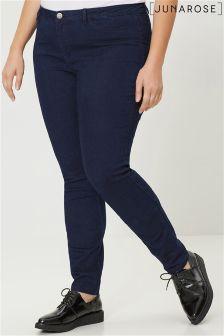 Juna Rose Slim Jeans