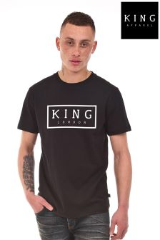 King Select Box Tee