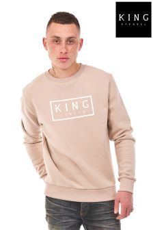 King Select Box Sweatshirt