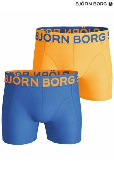 Bjorn Borg 2 Pack Briefs