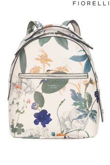 Fiorelli Floral Print Small Backpack