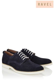 Ravel Lace Up Brogues