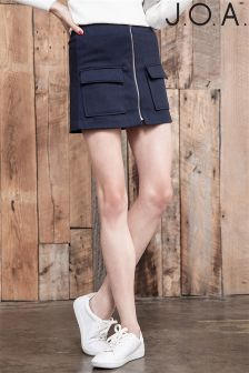 J.O.A. Mini Skirt