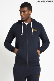 Jack & Jones Sweat Zip Hoody
