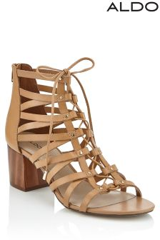 Aldo Cagey Lace Sandals