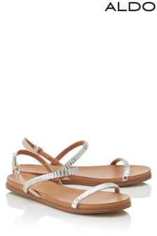 Aldo Embellished Sandals